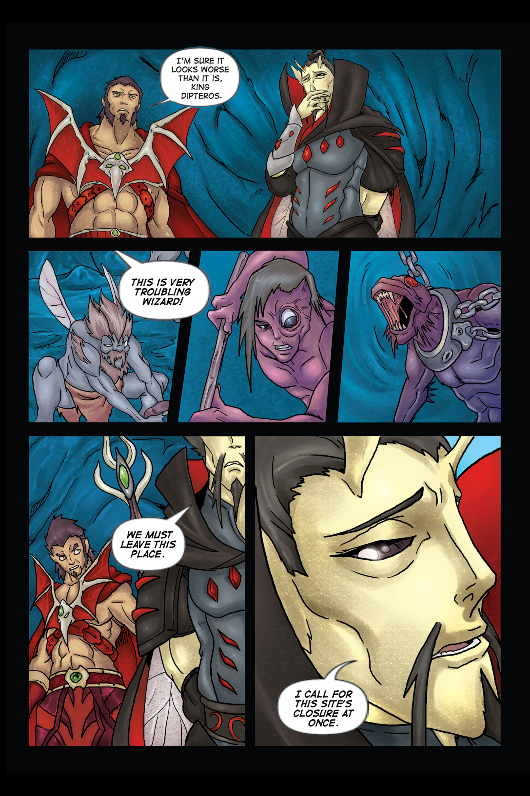 ASOH – Issue 2 – Page 2