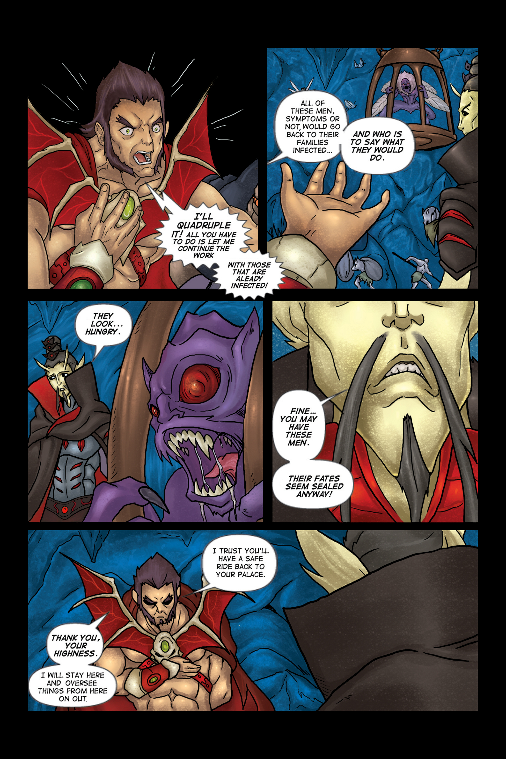 ASOH – Issue 2 – Page 3