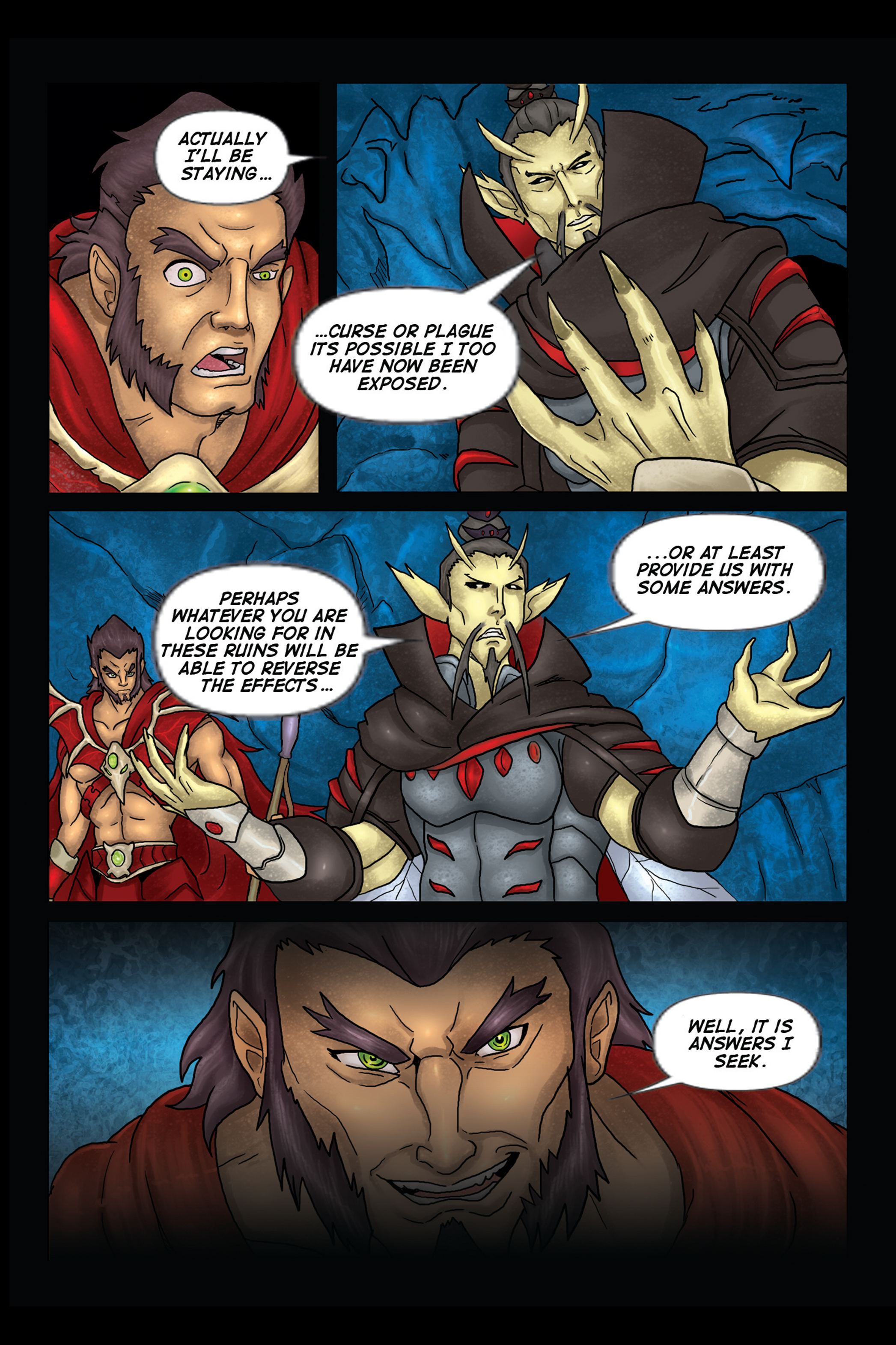 ASOH – Issue 2 – Page 4