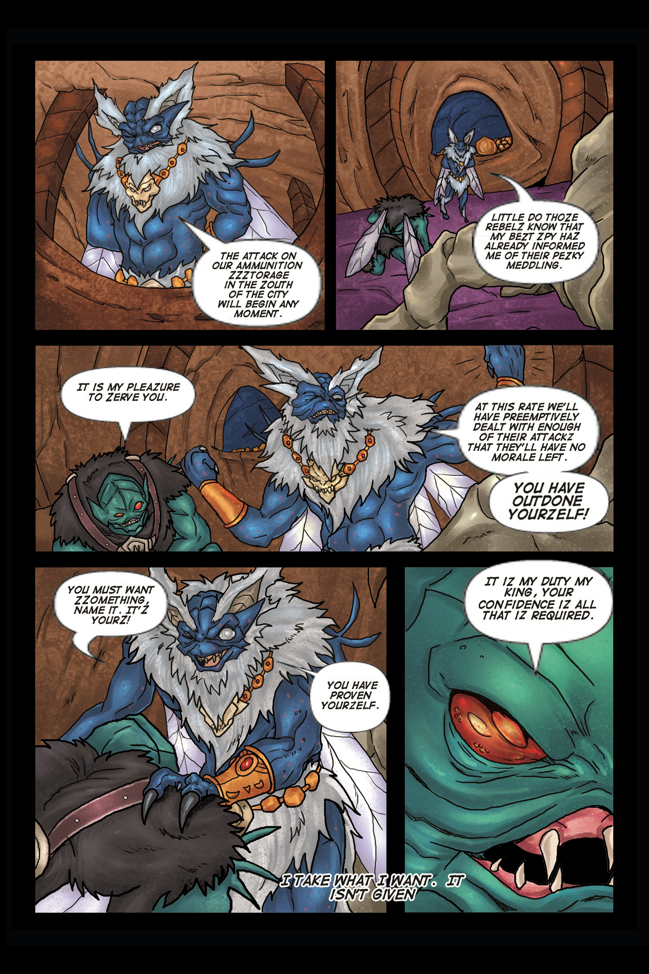 Issue 2 – Page 5